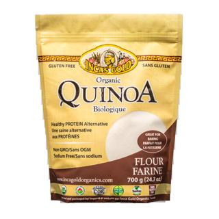 Quinoa-Flour