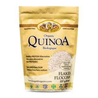 Quinoa-Flakes-227g-Front