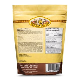 Quinoa-Flour-700g-Back